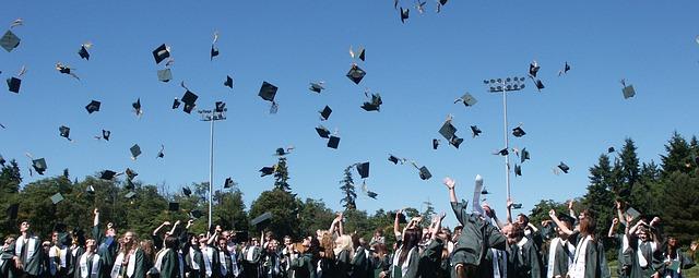 英語 卒業 おめでとう